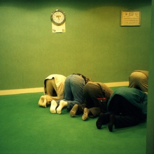 Zipped Worlds. Photography in Public Space