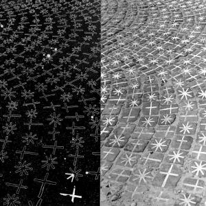 Rudolf Sikora: Alone with photography