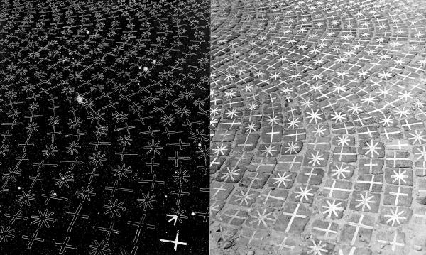 Rudolf Sikora: Allein mit der fotografie