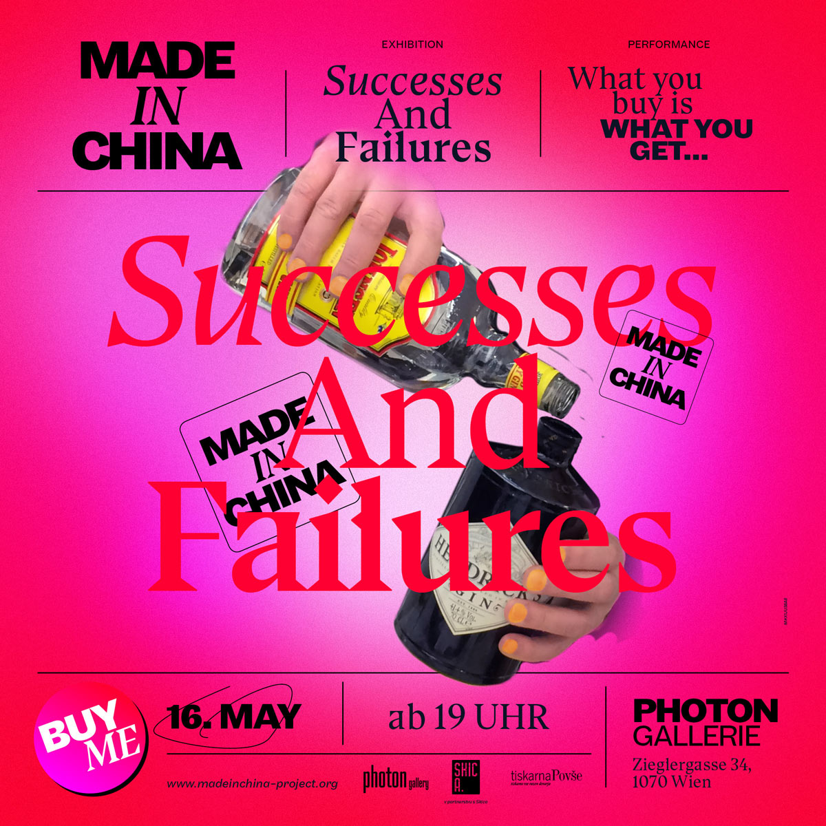 Made in China: Successes And Failures
