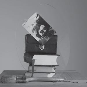 Goran Trbuljak: Sketches for a Sculpture