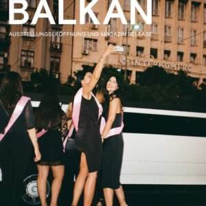 Made in Balkan