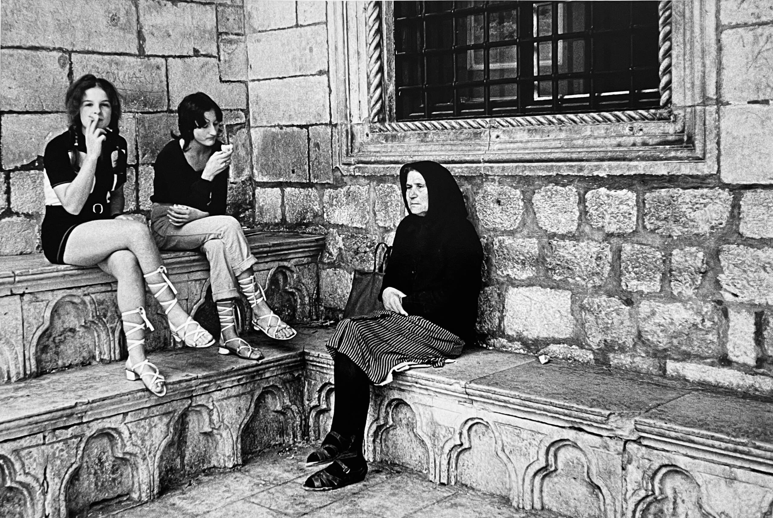 Branko Lenart, Only YU, Dubrovnik, 1971